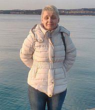 Suzana Petelinšek