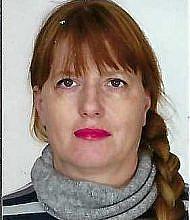 Tina Gorenšek